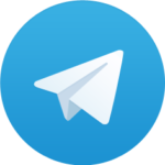 Telegram Messenger (Google PlayStore)